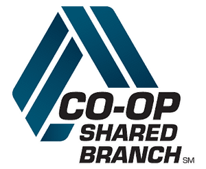 Shared branching network - CO-OP
