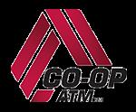 CO-OP Shared ATM network logo